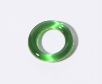 Les anneaux transparents 17