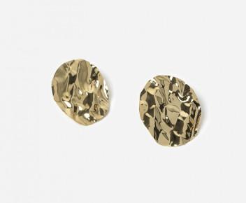 Ondulation 01 Earrings