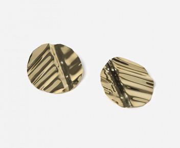Ondulation 02 Earrings