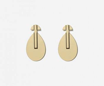 Augusta Earrings