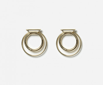 Patti Earrings