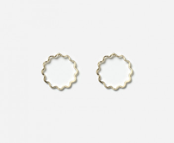 Koko Small Earrings