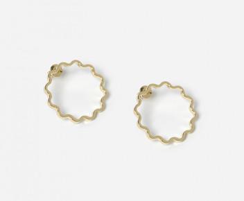 Koko Small Earrings
