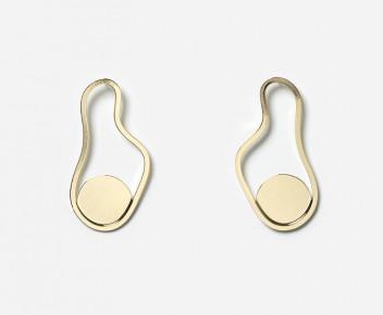 Pool Earrings