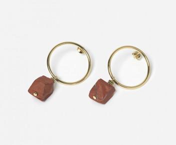 Sapho Earrings