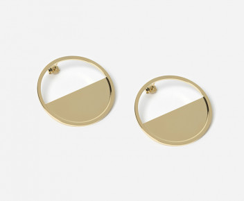 Dolorina Earrings
