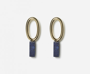 Outre Nuit 07 Earrings
