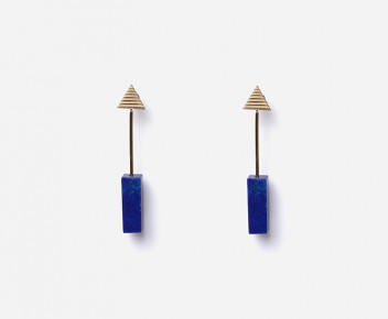 Outre Nuit 06 Earrings