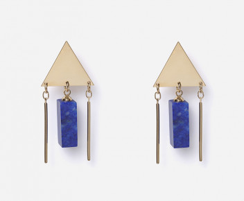 Outre Nuit 05 Earrings