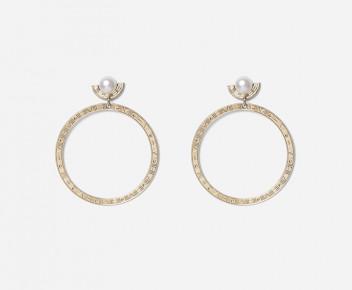 Cyrus Earrings