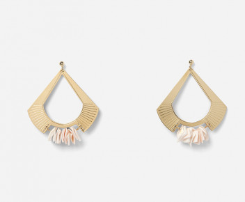 Feroe Earrings