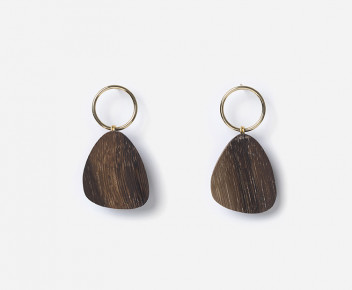 Akoa Earrings