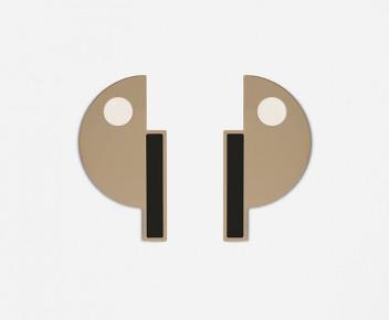 Klee Earrings