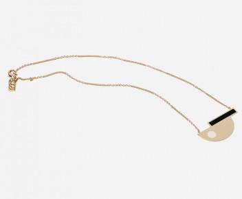 Mini Klee Necklace