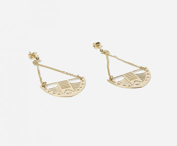 Manolo Earrings