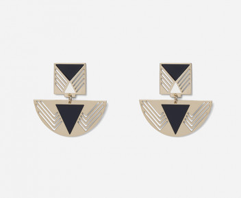Fellini Earrings