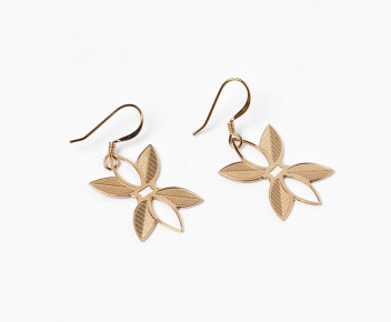 Luther Earrings