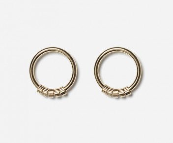 Giono Earrings