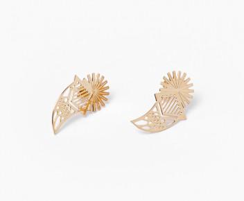Yoko Earrings