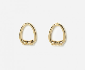 Alto Earrings