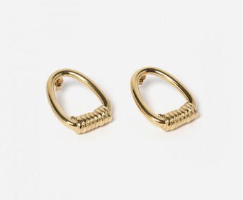 Alto Earrings
