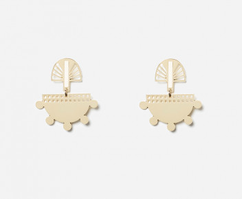 Melvil Earrings