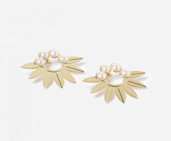Whoopy Perle Earrings