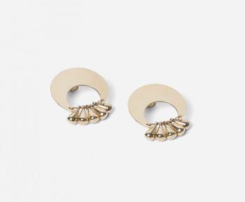 Nabou Earrings