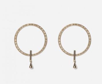 Corto Earrings