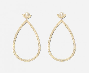 Babel Perle Earrings