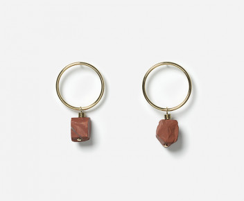 Sapho Earrings