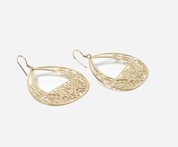 Abel Earrings