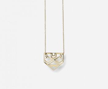 Mini Inca Necklace