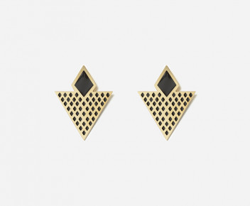 Archie Earrings