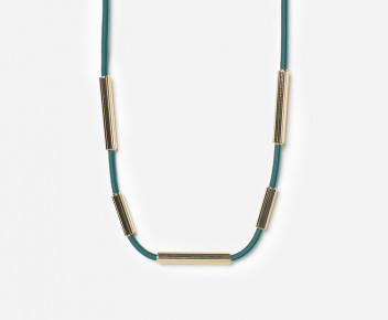 Twist Necklace