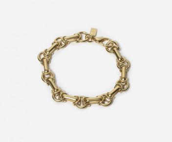 Jefferson bracelet