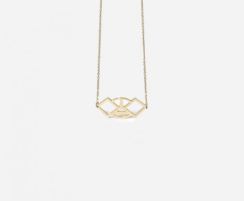 Collier Aster
