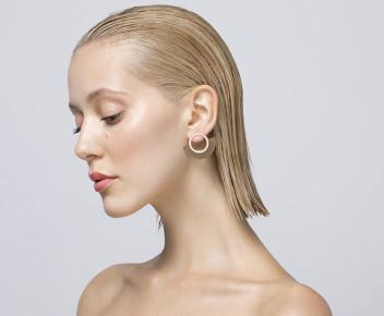 Nicki Earrings
