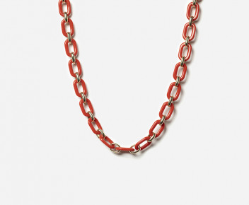 Plaisance Necklace