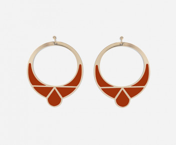 Domo Earrings outlet