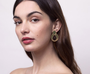 Gisele Earrings outlet