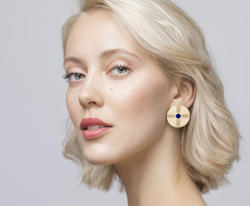 Regine Earrings outlet
