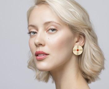 Regine Earrings outlet