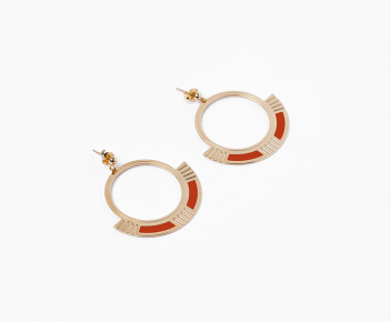 Zita Earrings outlet