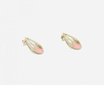 Ismael drop Earrings