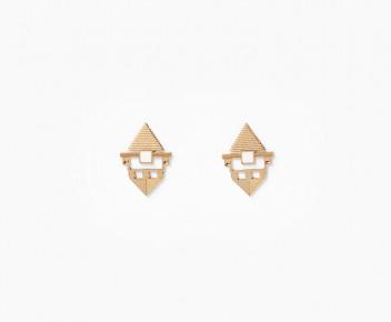Momo Earrings