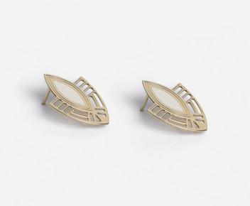 Paco Earrings