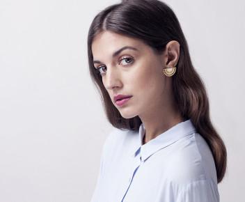 Melba Earrings