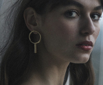 Renzo Earrings
