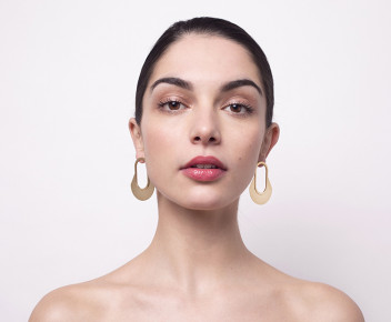 Salva Earrings